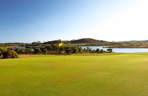 Álamos Golf