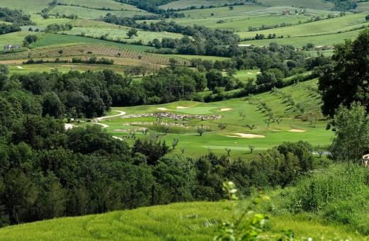 Hotel Terme di Saturnia  Spa & Golf Resort - 5*Luxe