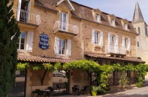 Hotel Relais Gastronomique du Périgord Noir - 3*