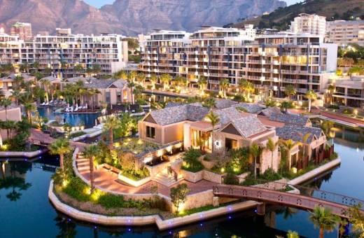 One&Only Cape Town - 5*