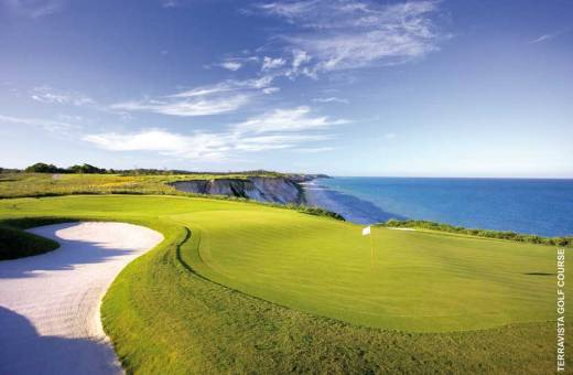 Terravista Golf Club