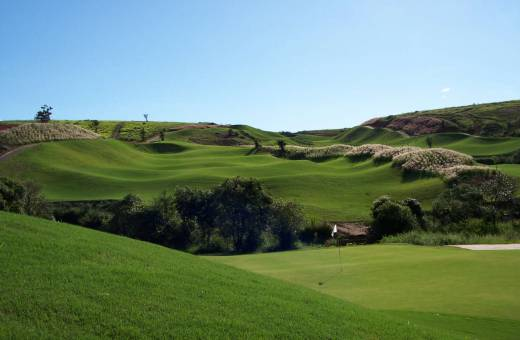 VistaVerde Golf Club