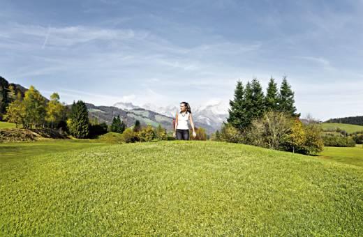 Kitzbuehel Schwarzsee Golf Club