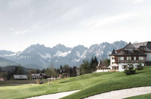 Kitzbühel Golf Club