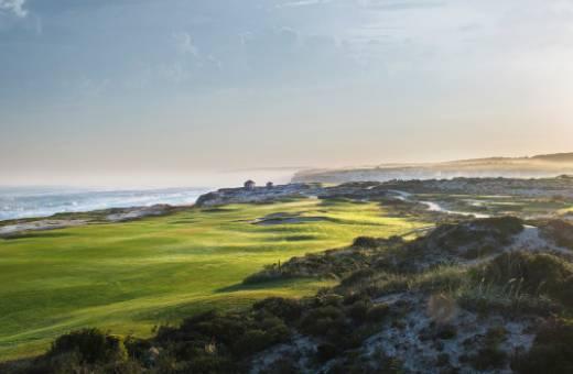 Praia D'el Rey Marriott Golf