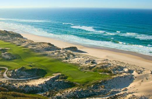Praia D'el Rey Marriott Golf