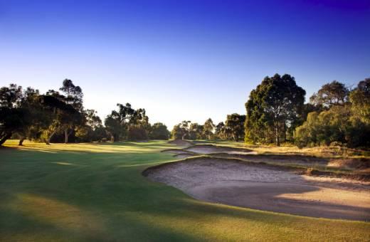 Woodlands Golf