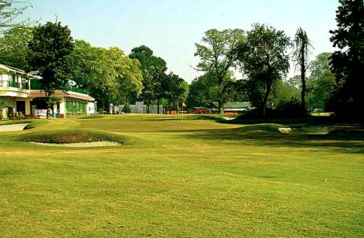 Delhi Golf Club