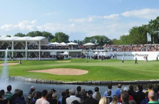 München Eichenried Golf club