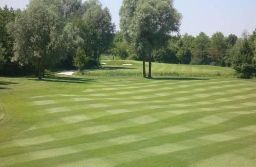München Aschheim Golf Club