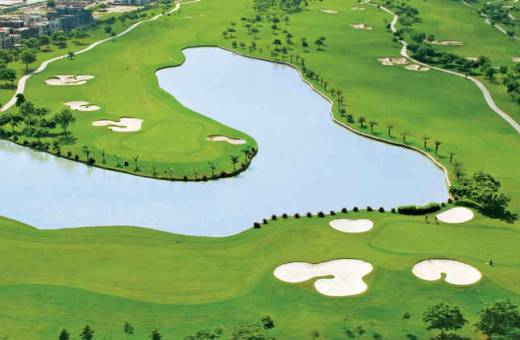 Jaypee Greens Golf Course