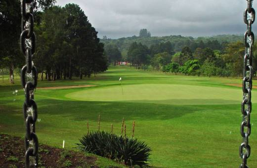 Guarapiranga Golf & Country Club