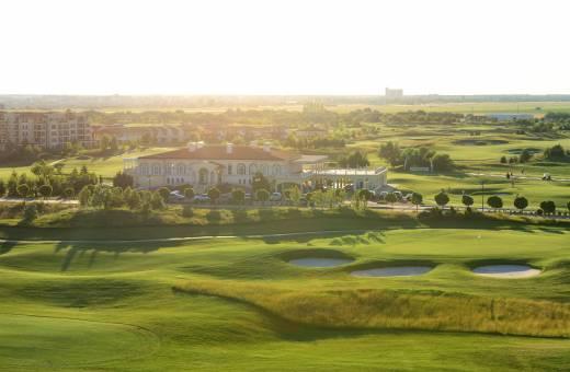 The Lighthouse Golf Course