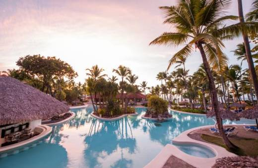 Bavaro Princess All Suites Resort, Spa & Casino -5*