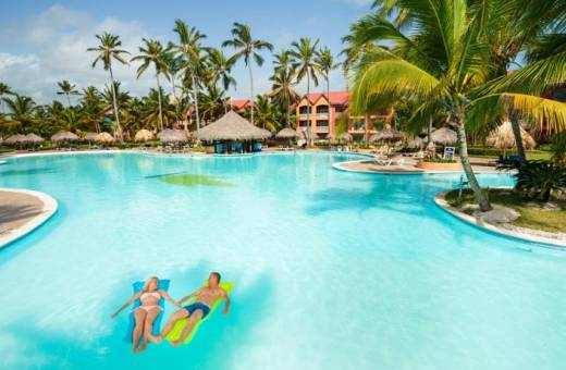 Punta Cana Princess All Suites Resort & Spa Cat -5*
