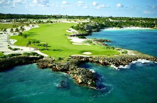 Punta Espada Golf Club