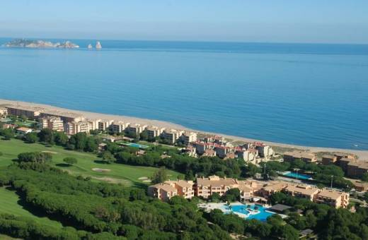 La Costa Beach & Golf Resort - 4*