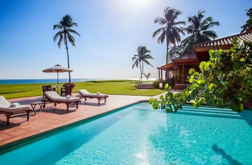 Hotel Casa de Campo Golf Resort - 5*