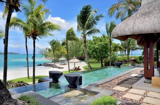 Shangri-La - Le Touessrok Resort & Spa - Luxe
