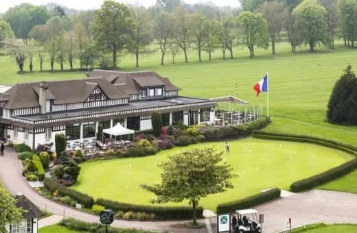 Hotel Barriere l'hôtel du golf -4* Deauville