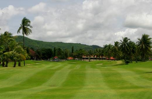 Eastern Star Resort & Country Club