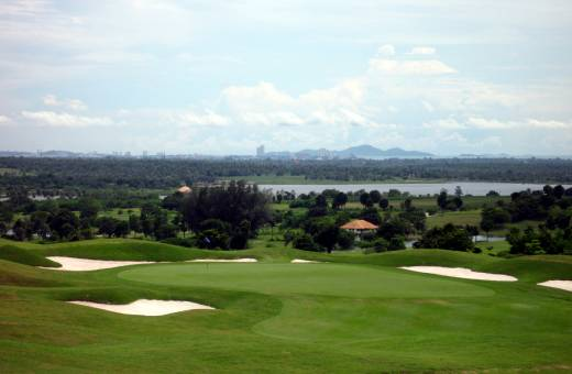 Burapha Golf Club