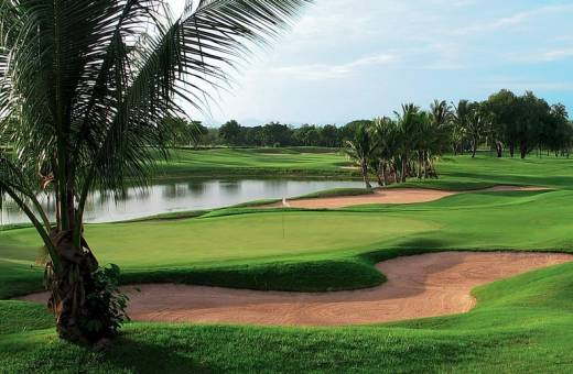Laem Chabang International Golf CLub