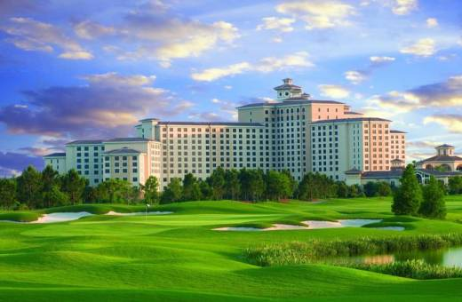 Rosen Shingle Creek - 5*