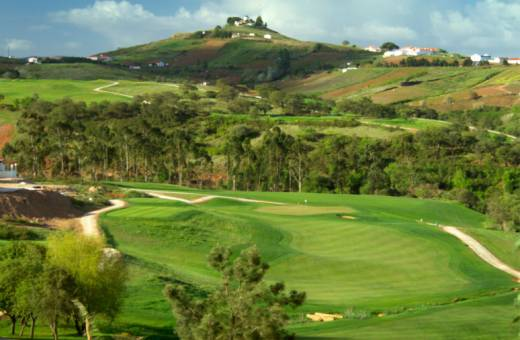 Campo Real Golf Club