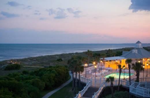 Hotel Wild Dunes by Wyndham - 4*