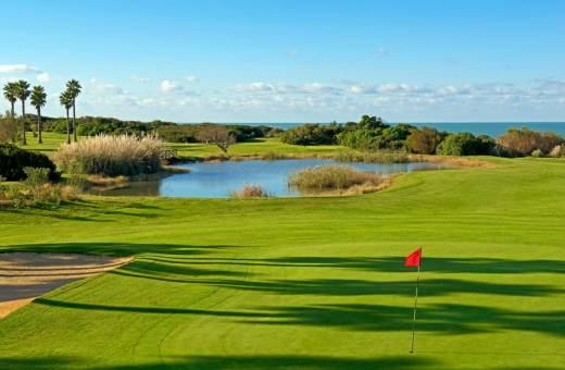 Novo Sancti Petri Golf Club