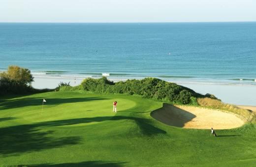 Novo Sancti Petri Golf Club