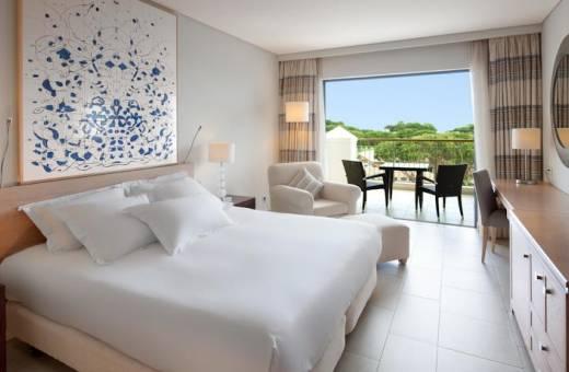 Hotel Hilton Vilamoura 5*