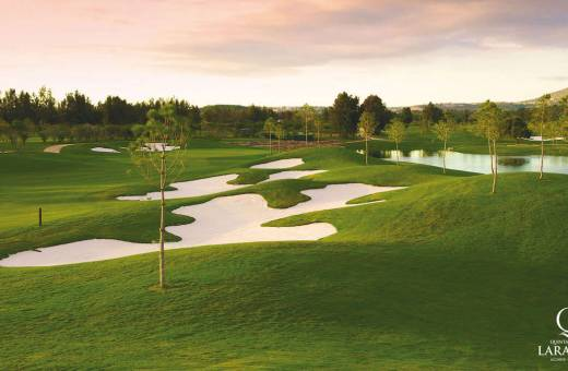 Quinta do Lago Laranjal Course