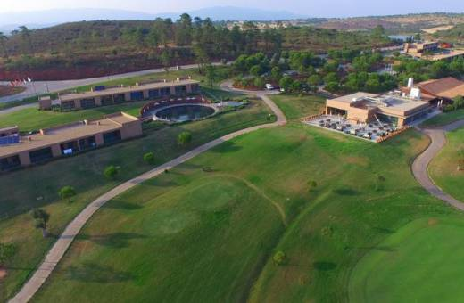 Hôtel NAU Morgado Golf & Country Club 4*