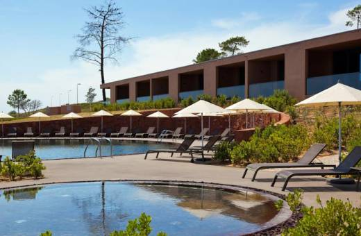 Hôtel NAU Morgado Golf & Country Club 4*