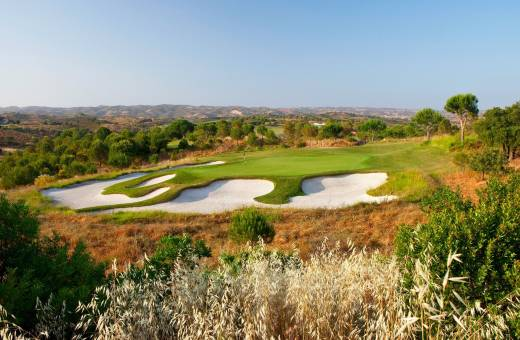 Monte Rei Golf Course - North
