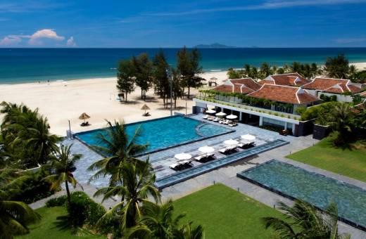 Pullman Danang Beach Resort 5*