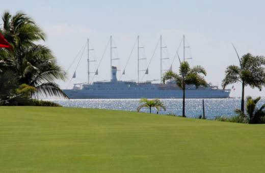CLUB MED - CROISIERE GOLF MEDITERRANEE en OCTOBRE 2017 - 9 jours / 8 nuits - 5 Golfs exclusifs !