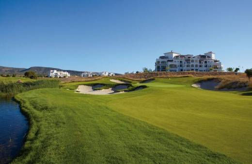 Hotel Intercontinental Mar Menor Golf Resort & Spa - 5*