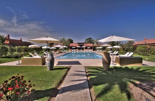 Le Domaine des Remparts Hôtel Spa & Golf Resort 4*