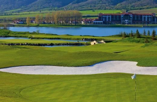 Pravets Golf Club