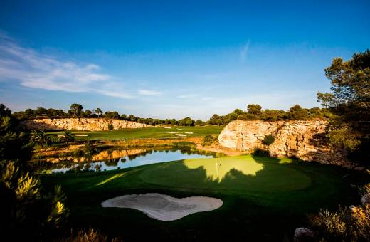 Lumine Golf Club | Hills
