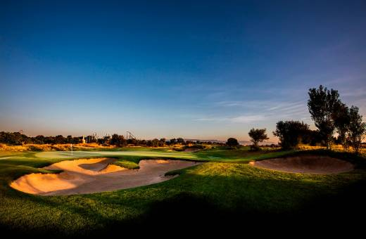 Lumine Golf Club | Lakes Course