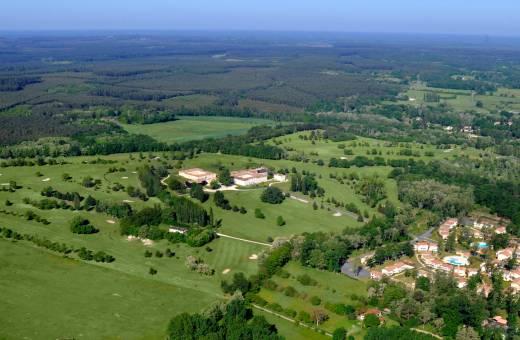 Albret Golf Club