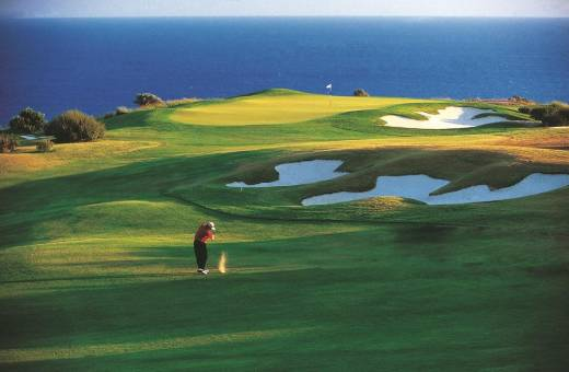 PGA National Aphrodite Hills Club