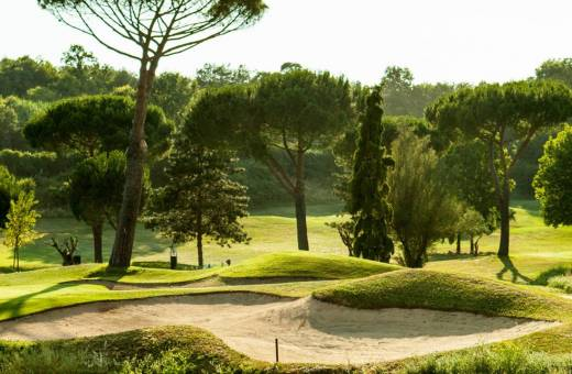 Villa Tuscolana Park Hotel 4*