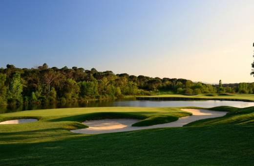OFFRE STAGE PRO - HOTEL CAMIRAL PGA CATALUNYA - 5*