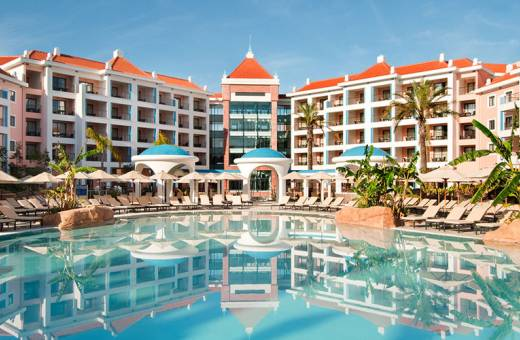 OFFRE STAGE PRO - HOTEL HILTON VILAMOURA AT CASCATAS GOLF - 5*
