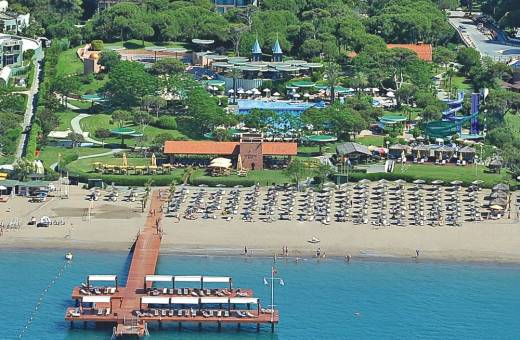 Gloria Verde Resort - 5*